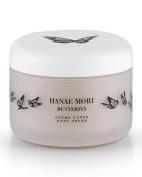 HANAE MORI BUTTERFLY BODY CREAM 8.4 oz / 250 ml - Women-New In Jar- VERY HARD TO FIND