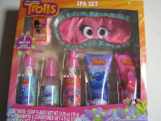 Dreamworks Trolls Spa Set