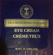NYR Organics - Frankincense INTENSE Eye Cream - Travel/Sample Size