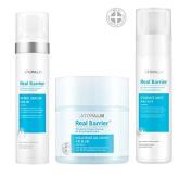 ATOPALM REAL BARRIER Aqua Relief Gel Cream 50ml, Essence Mist 80ml, Intro Serum 40ml