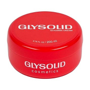 Glysolid Skin Cream 200ml 6.76oz Jar Pack of 12