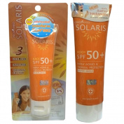 Provamed Solaris Face SPF50+ 50 ML.