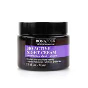 Bonajour Bio Active Night Cream 2.8 fl.oz.