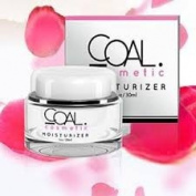 Coal Cosmetics Moisturiser and Eye Serum