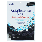 Epielle Facial Essence Mask Activated Charcoal