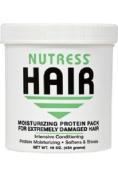 Nutress Hair Moisturising Protein 470ml