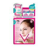 Mediheal Mediental V-Tox Accu lifting Patch V Zone Lifting Mask Pack
