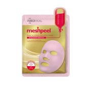 MEDIHEAL Pinkcalamine Meshpeel Face Mask Sheet Pack 17g x 10ea