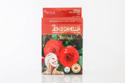 Jein 8 Camellia Facial Essence Mask Pack 25g