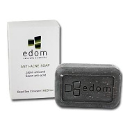 Edom Naturally Scientific Dead Sea Anti-acne Soap From Israel