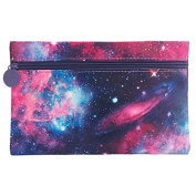 IPSY November 7627.6lxy Space Zippered Cosmetics Makeup Bag