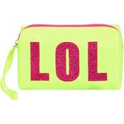 LOL Makeup Bag
