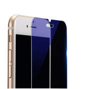 Tempered Glass Film, HP95(TM) Anti Blu-Ray Tempered Glass Screen Protector Film For for iphone 7 plus 14cm