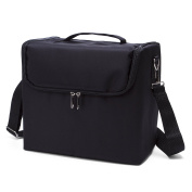 Professional Makeup Bags Cloth Portable Artists Cosmetic Case Shoulder-style Cosmetics Boxes