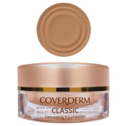 CoverDerm Classic Concealing Foundation 7, .150ml by CoverDerm