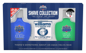 Aqua Velva Shave Collection Gift Pack