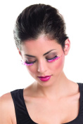 Party King Ball Tip Eyelashes - Pink