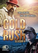 Gold Rush: Season 4 [Region 4]