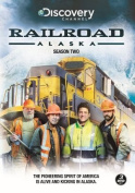 Railroad Alaska: Season 2 [Region 4]