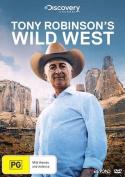 Tony Robinson's Wild West [Region 4]