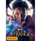 Doctor Strange [Region 4]