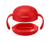 Ubbi Tweat Snack Pot - Red