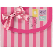 Special Delivery Newborn Keepsake Gift Set