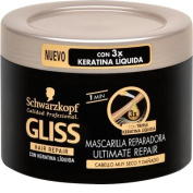 Gliss Ultimate Colour Hair Mask, 300 ml
