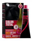 Azalea 1099-41379 Colour Total Permanent Coloration 60 ml