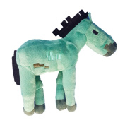 "Minecraft 6364 18cm ""Zombie Foal"" Plush Toy"