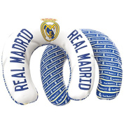 Cojin Travel Real Madrid