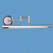 LED Adjustable Waterproof Mirror Lights Modern Bathroom Washroom Wall Lamp Dresser Make-up Light