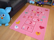 Childrens Large Play Mats. Size 80cm x 120cm