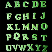 Cmoo6y 1pc Wall Glow In The Dark Stickers Decals For Baby Bedroom Nursery Room Decorating