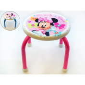 Stool Metal Minnie