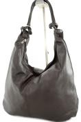 Italian bag women's bag handbag hobo bag leather bag 337