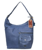 Spikes & Sparrow Women's Shoulder Bag blue blue