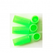 Hair Pin Setting Rollers Plastic Pins