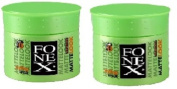 Pot Shaper Wax 100ml - FONEX MATTE LOOK (Set of 2]