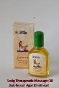 Sorig Therapeutic Massage Oil (Juk-Nuum-Agar-Dhethear) 75ml