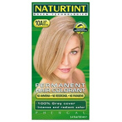 (2 Pack) - Naturtint - Hair Dye - 10A Light Ash Blonde | 135ml | 2 PACK BUNDLE