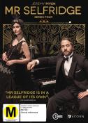 Mr Selfridge: Season 4 [Region 4]