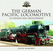 The German Pacific Locomotive