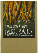 Urban Accents Veggie Roaster, Asian Curry and Honey, 35ml