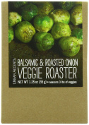 Urban Accents Veggie Roaster, Balsamic and Roasted Onion, 35ml