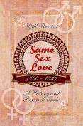 Same Sex Love 1700-1957