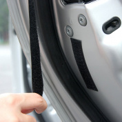 KKmoon Car Window Shades,Car Sun Shade Windscreen Frost Protector 2pcs Adjustable Car Window Sun Shades UV Protection Shield Sun Shade Screen Covers for Rear Side Window; Baby Car Shade