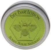 Honey House Naturals Bee Bar, Small Citrus