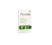 ACORELLE Cold Wax Strips underarms and bikini -