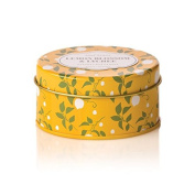 Rosy Rings Lemon Blossom & Lychee Travel Tin Candle 80ml